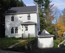 Homes sold in Watertown CT