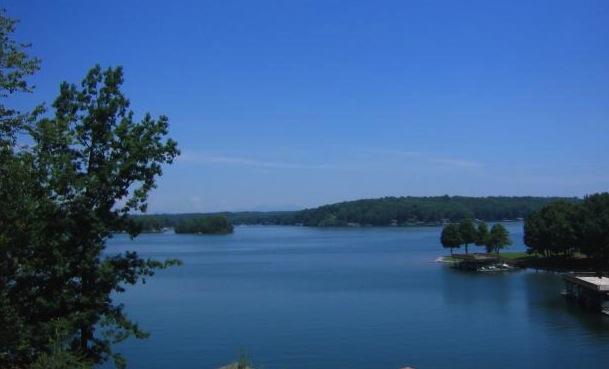 Lake Monticello Real Estate