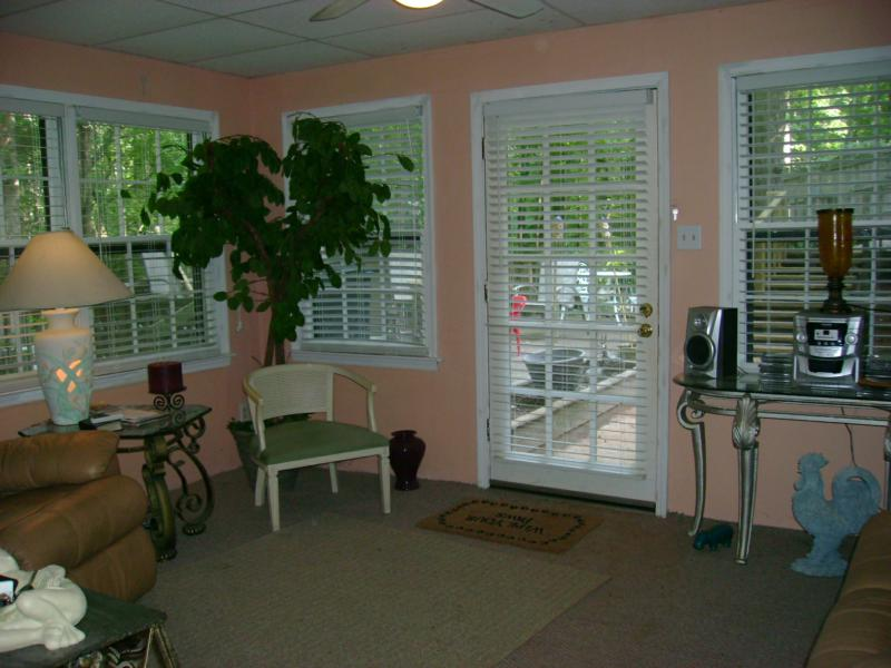 272 Cavalier Road, Athens, Ga 30606 - photo of basement sunroom