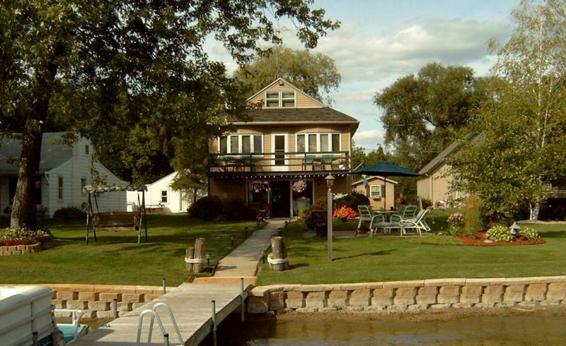 walworth county recreational homes
