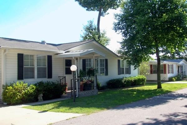 Hendersonville NC Home For Sale In Dana Hill Retirement Living
