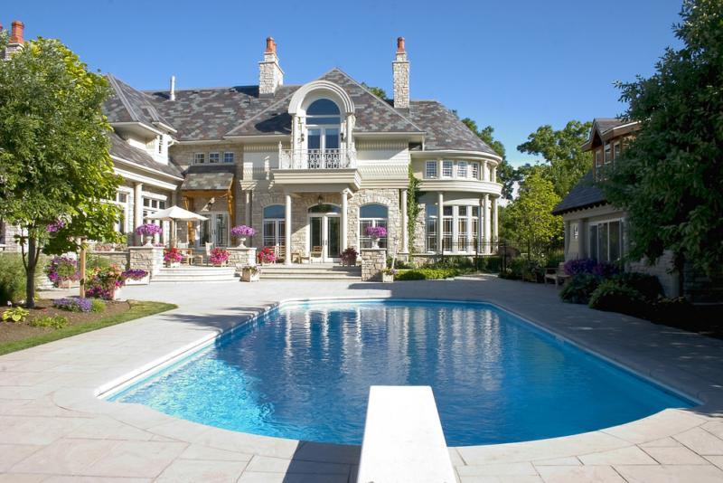 Charlottes Luxury Corridor Series Myers Park - Charlotte luxury homes