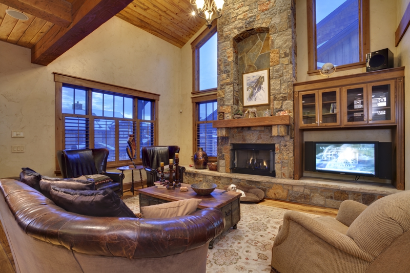 Luxury Home Tour In Steamboat Today