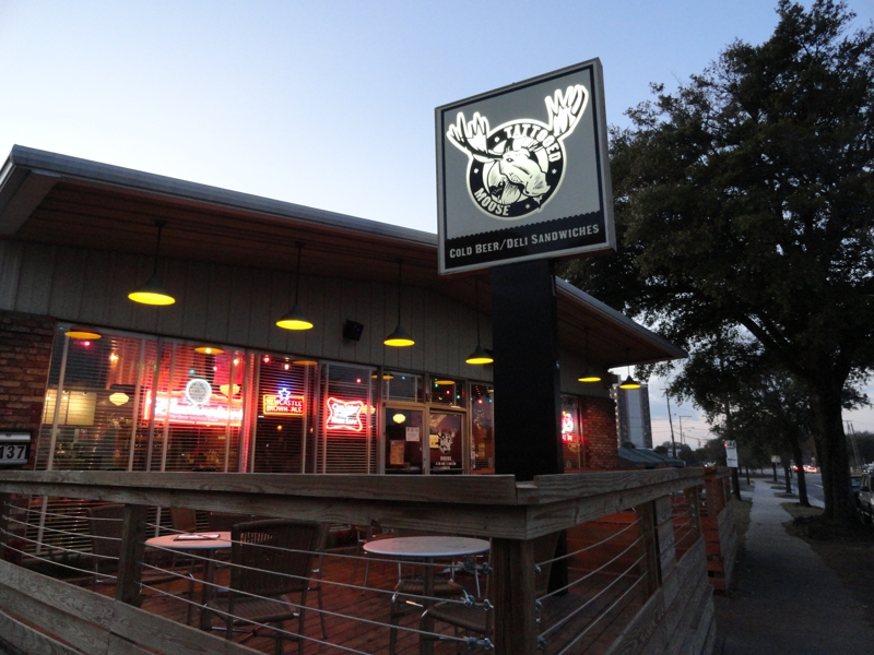Tattooed Moose And Quot Diners Drive In S And Dives Quot In Charleston Sc