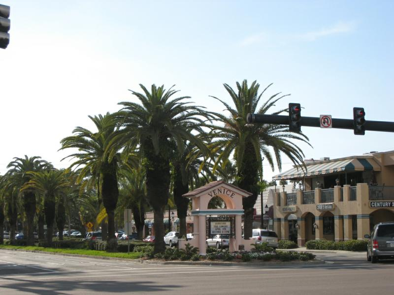 Venice Florida Real Estate Market Report Year End 2008