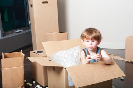 Moving to Calgary - Toddlers and Preschoolers
