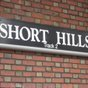 Short Hills train station