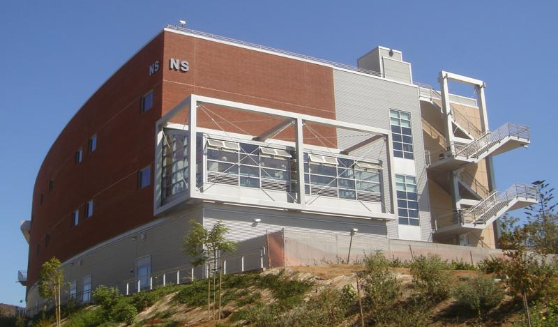 Palomar College San Marcos 114