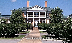 Founders Bridge Community In Chesterfield County And Powhatan County