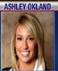 Ashley Okland