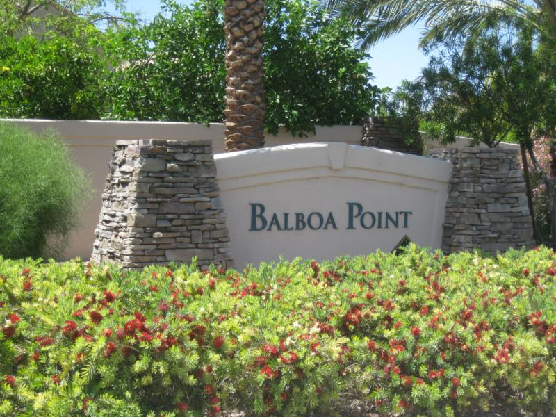 Balboa homes for sale at Ocotillo, Chandler, az