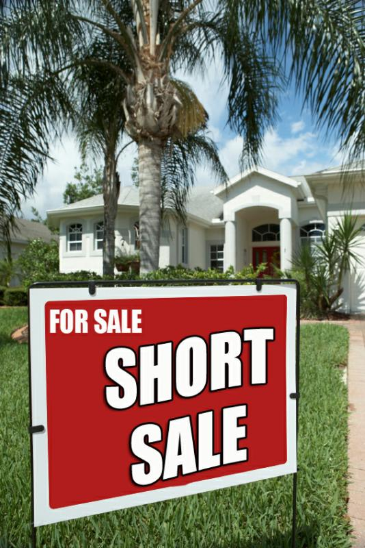 Rancho Cucamonga Short Sale