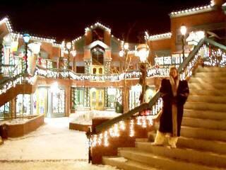 the lighting of breckenridge breckenridge colorado - Breckenridge Christmas