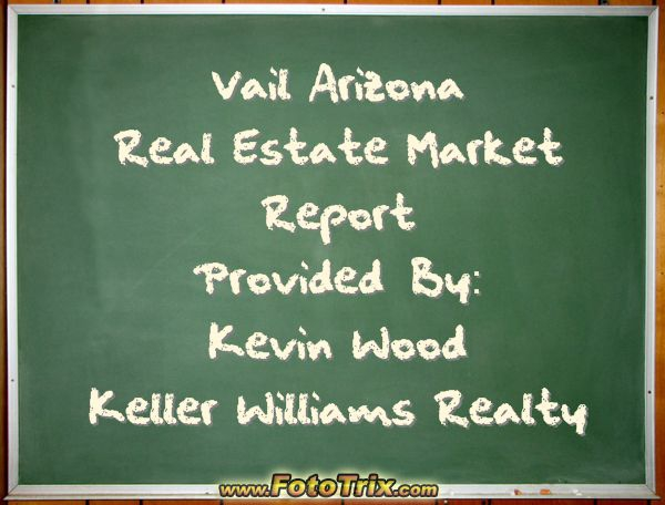 Vail AZ Real Estate market report