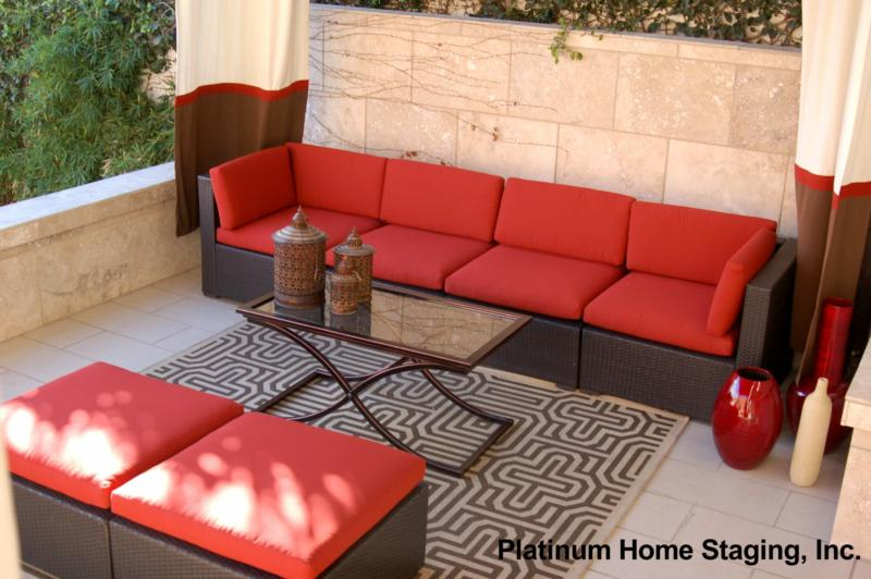 Outdoor Patio Furniture Needs To Be More Than Form