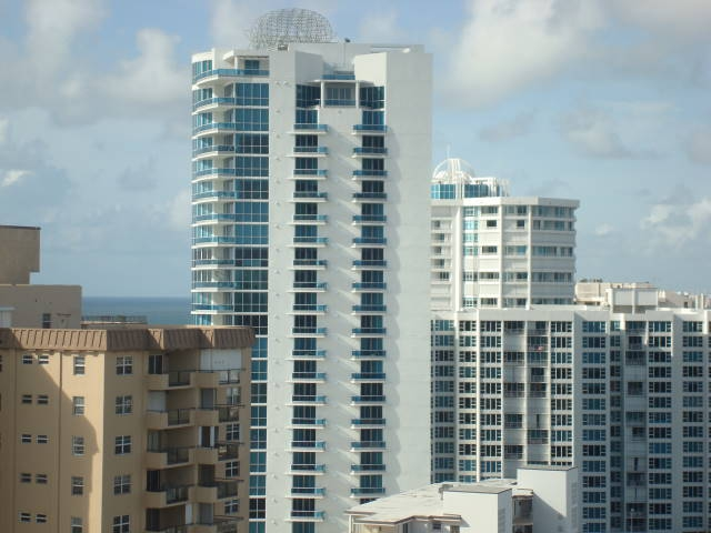 Aquazul Lauderdale by the Sea