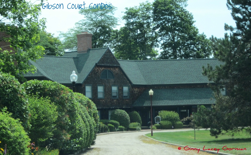Narragansett RI real estate- Gibson Court condos