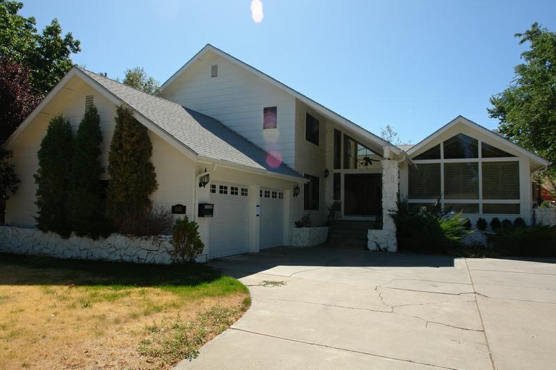 Carson City Real Estate New Listing 1101 Calaveras