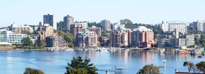 Condominiums & Strata in Victoria BC