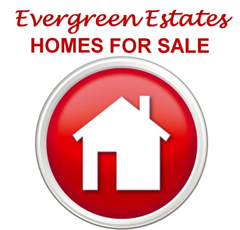 evergreen estates for sale