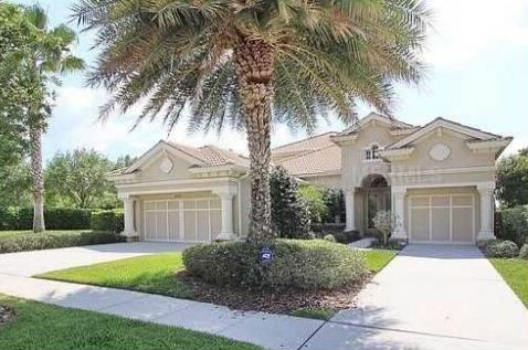 luxury home for sale tampa fl waterchase