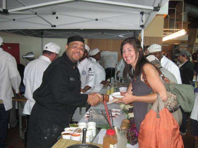 east bay food fight to benefit the st vincent de paul of