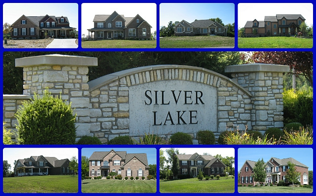 Silver Lake community  Springboro Ohio 45066