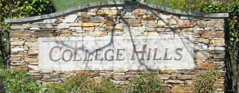 College Hills HomeRome.com