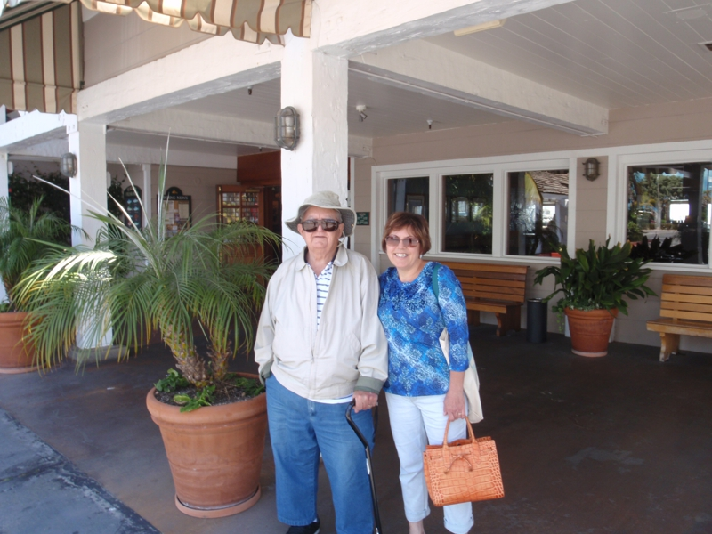 ocean view condominiums in Redondo Beach Endre barath