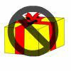 No Gift Wrapping