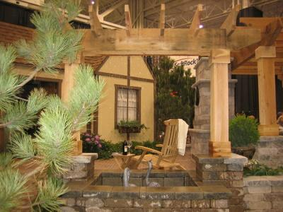 Cleveland Home And Garden Show At The I X Center