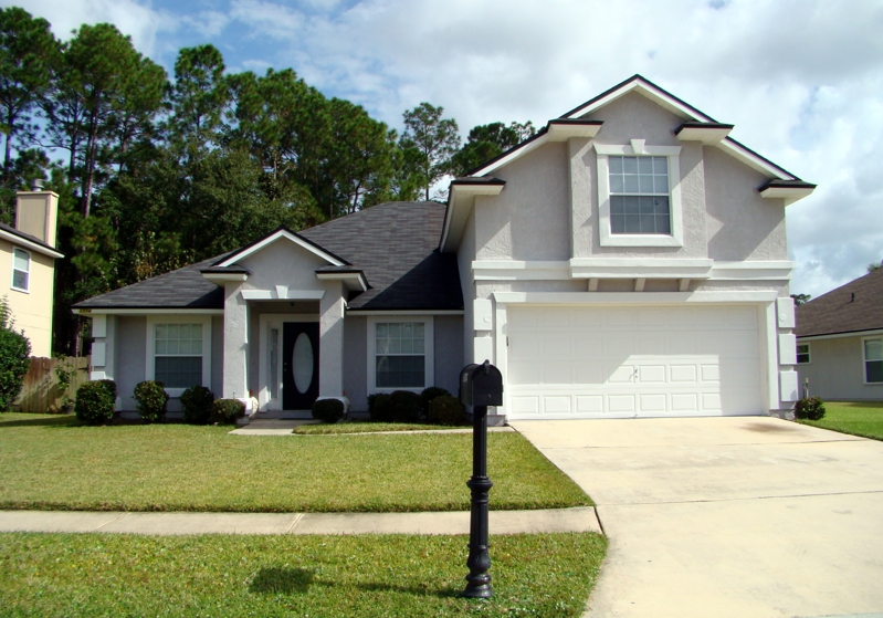 Home in Covington at Fleming Island Plantation