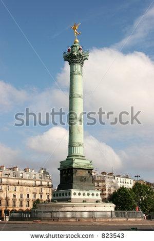 Bastille Day July 14th Endre Barath