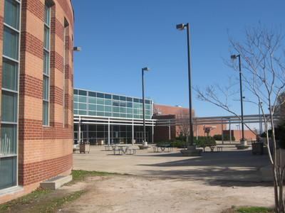 Brown, Glenn - College Station Teen Court in College