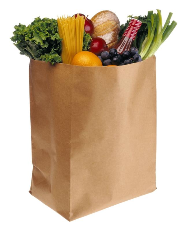 Foreclosure Solutions - groceries