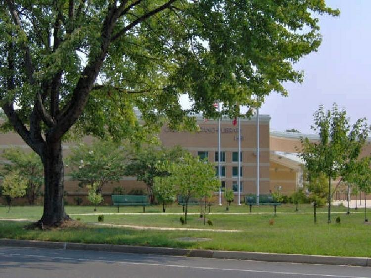 Crofton Library