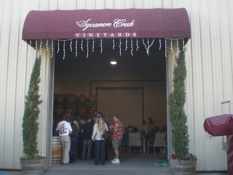 Wine Tasting In Gilroy And Morgan Hill
