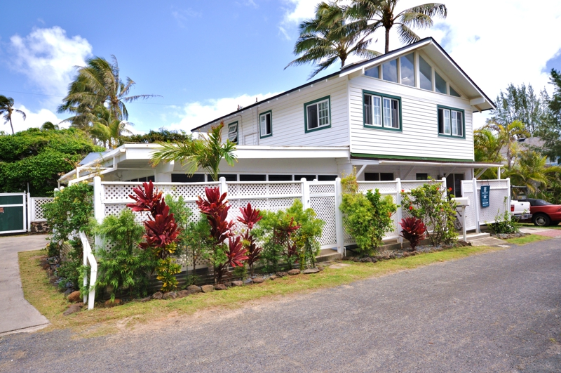 Charming Beachside Home For Sale