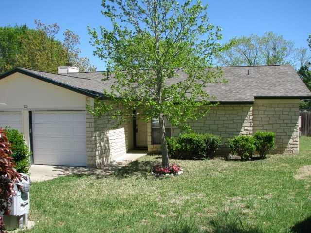 leander home for sale