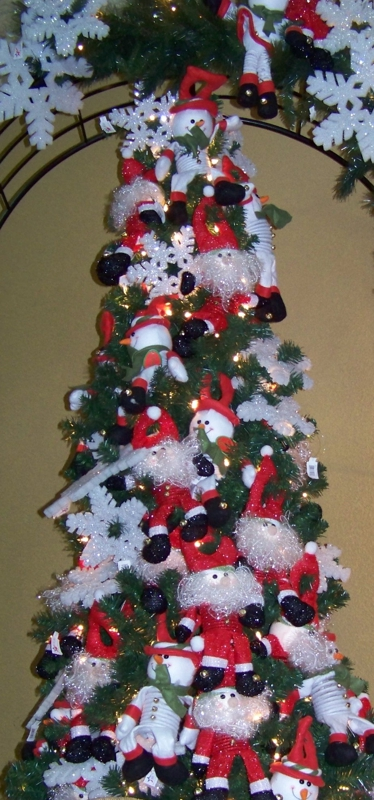 Themed Christmas Trees Christmas Never Tasted So Sweet