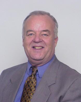 Brian Madigan LL.B. Broker