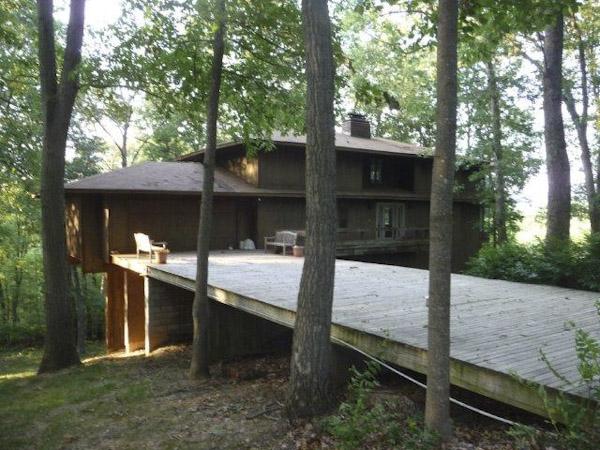 Bixler Bridge Garage HomeRome 410-530-2400