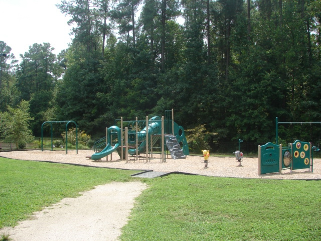West Park Cary, NC - find homes for sale in cary nc with playgrounds