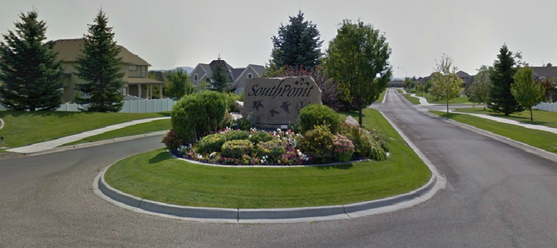 Southpoint idaho falls id for Home builders in idaho falls
