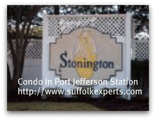 Port Jefferson Condo