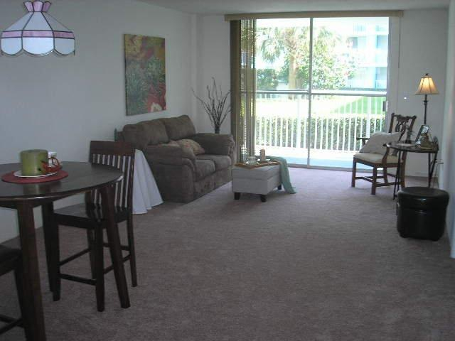 Bellair Condo in Daytona Beach Florida