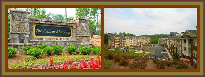The Flats At Riverwalk~A Wildwood Park Condominium Community