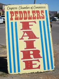 Cayucos Peddlers Fair