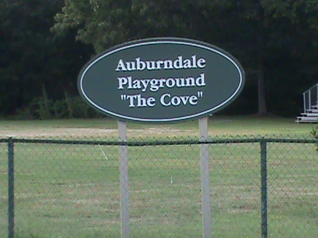 The Cove Auburndale Park Newton MA