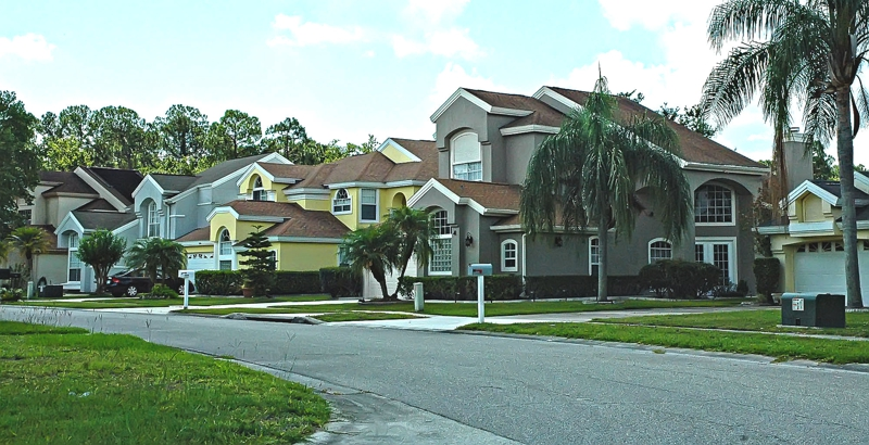 homes for sale in baypointe kissimmee florida